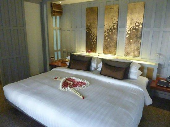 The Surin Phuket: DeluxeCottage