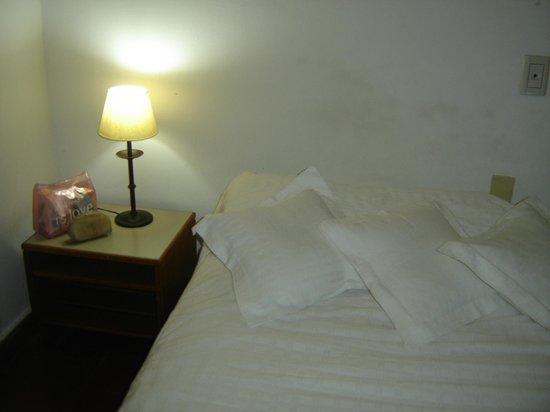 Hosteria Sol del Valle: Habitación
