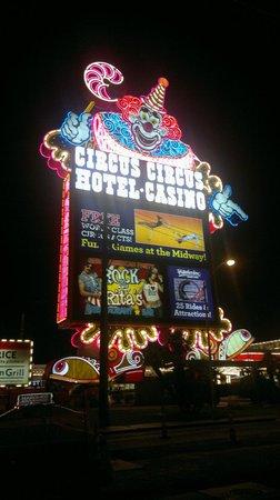 circus circus las vegas casino tower reviews