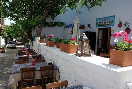 Salkim Restaurant