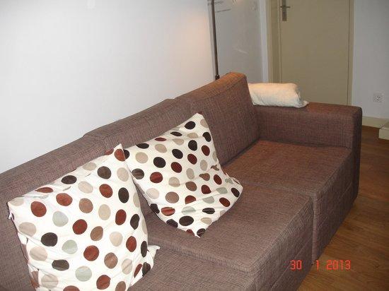 StayInn ALE-HOP : area de lazer