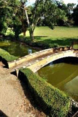 Chateau de la Vénerie : Pont