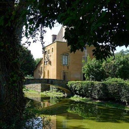 Chateau de la Vénerie : Chateau