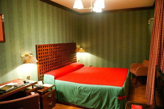 Villa Pantheon: Bedroom