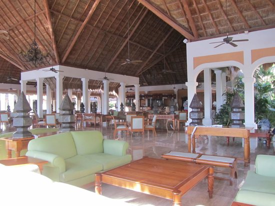 Now Sapphire Riviera Cancun: Now Sapphire Lobby