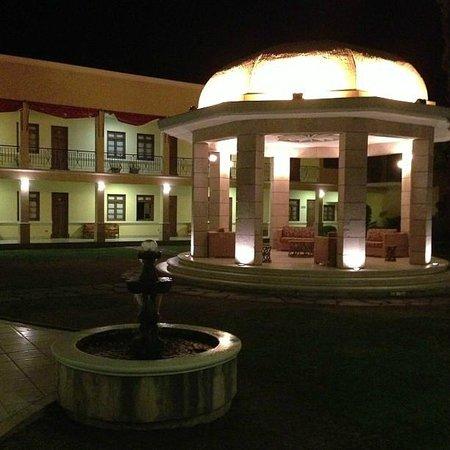 Gran Hotel Cochabamba : Grand Hotel Atrium