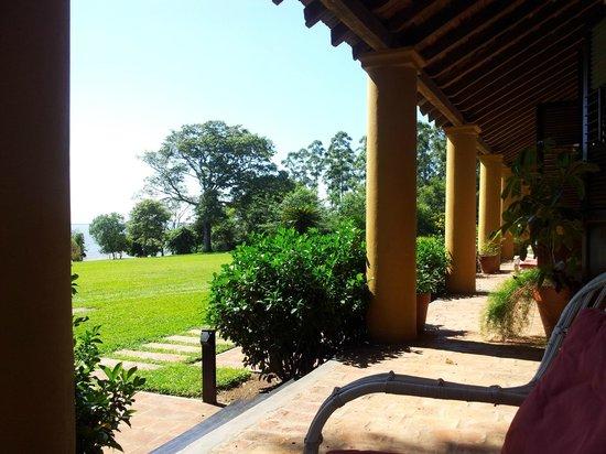Puerto Valle - Hotel de Esteros: Galeria de la Habitaciones.