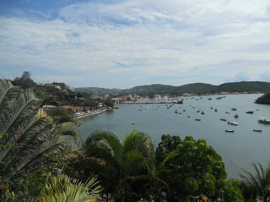 Vila d'este: View