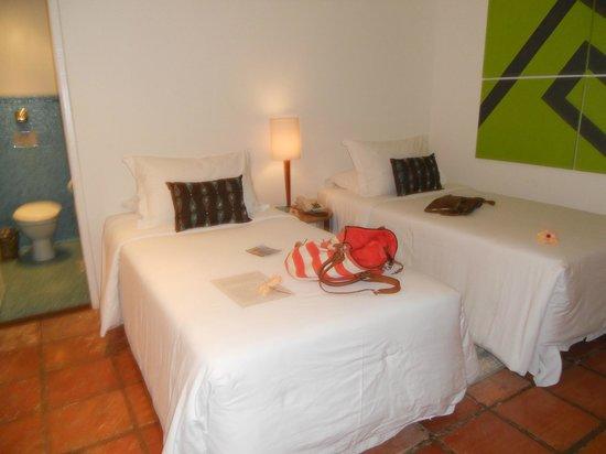 Vila d'este: Bedroom
