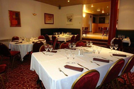 Restaurant A St Sylvain D Anjou