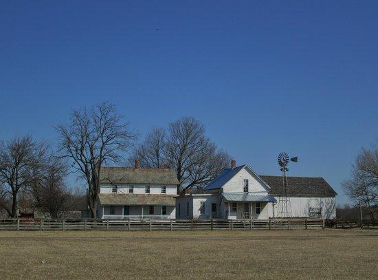 Amish Acres照片