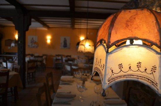 Restaurante La Ferreria