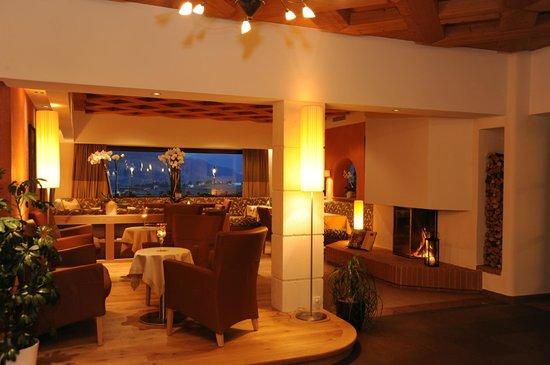 Hotel Lagrein Schenna Italien