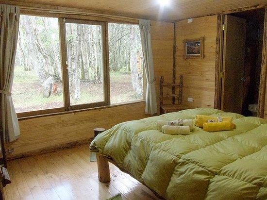 La Casa Escondida: Bedroom Number One