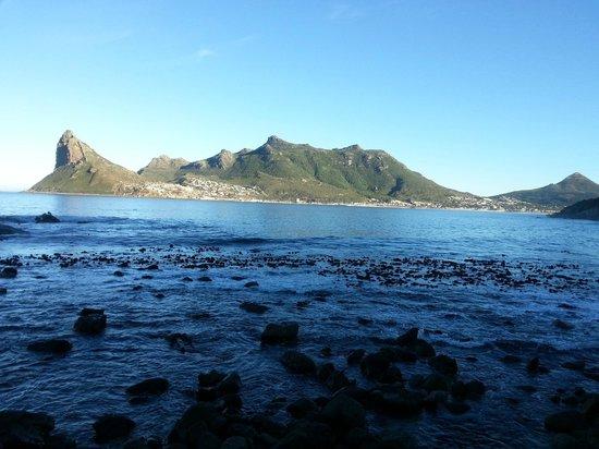 Tintswalo Atlantic: view