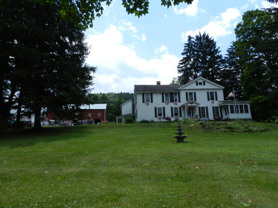 Bainbridge House Bed & Breakfast
