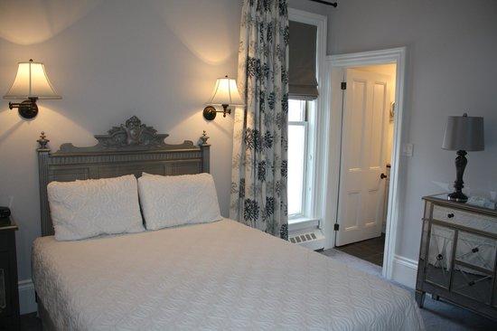 Merrill Inn : Classic Room
