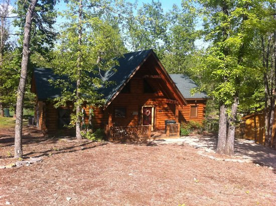 Moose Preserve Picture Of Amazing Branson Rentals