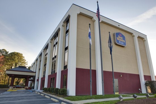 Photo of BEST WESTERN PLUS Portsmouth-Chesapeake Hotel