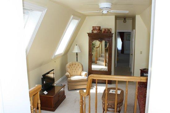 Merrill Inn : One Bedroom Suite
