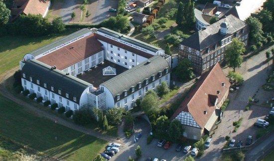 Hotels Bad Arolsen Umgebung