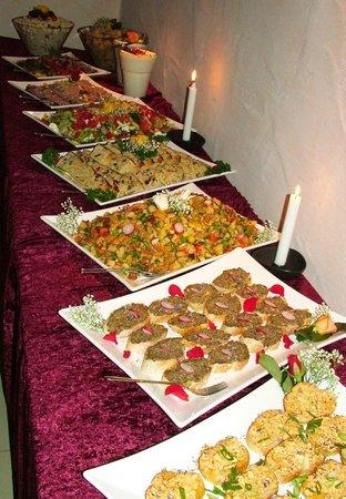 Hotel Pastis: mediterrane Küche