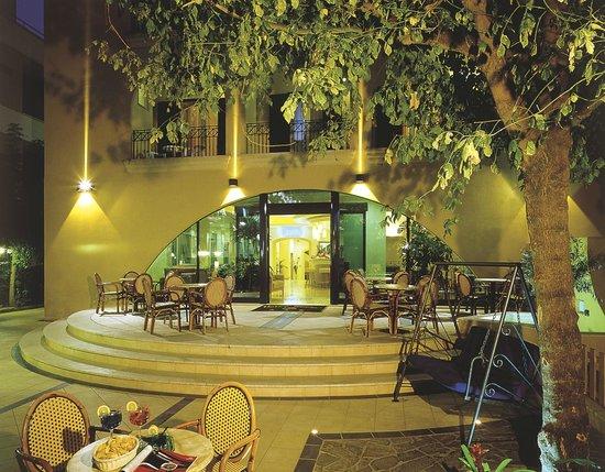 Hotel Vanni: Hotel
