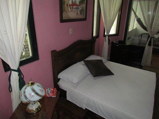 Hotel Habana Vieja: Habitación Estándar Doble