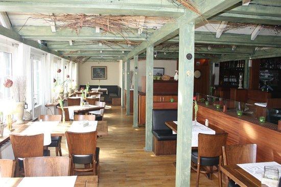 Hotel Friesengeist: Restaurant