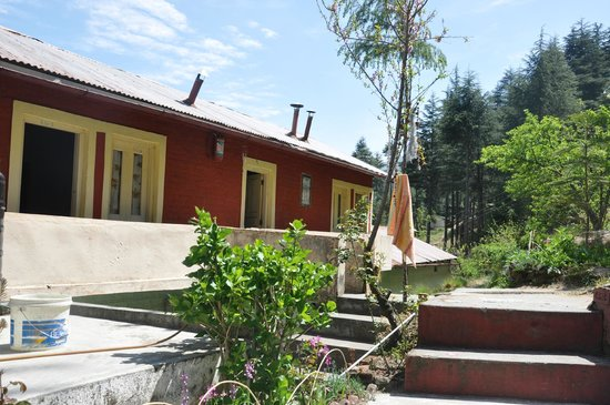 Khims Guest House