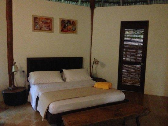 Merecumbe Hotel: CAMA