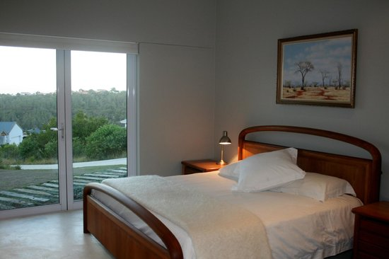 Orchid House: Room with a view