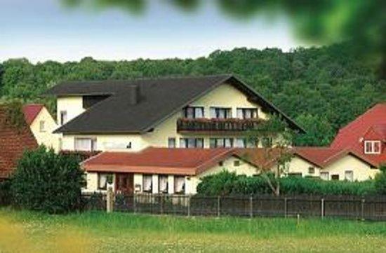 Saaletal Pension & Restaurant