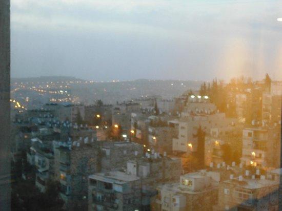 Rimonim Shalom Hotel Jerusalem: Western Jerusalem