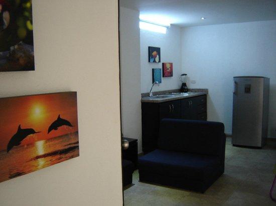Hotel KiKuxtah: apartamento