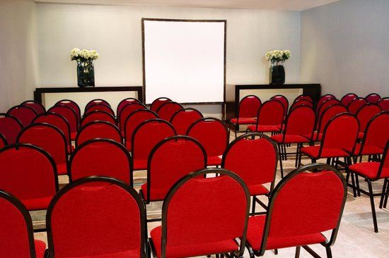 NH Collection Buenos Aires Lancaster: Meeting room