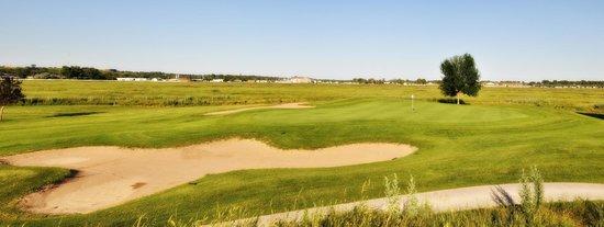 Prairie West Golf Course