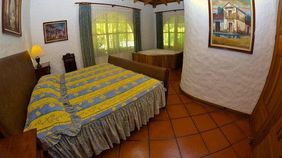 Hotel Rio Perlas Spa, Resort & Casino: Suite Presidencial