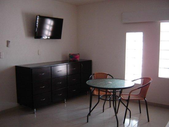 Hotel KiKuxtah: Habitacion