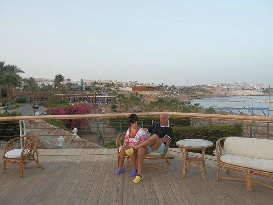 Savoy Sharm El Sheikh: spiaggia
