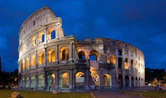 Bel Horizon: Colosseum