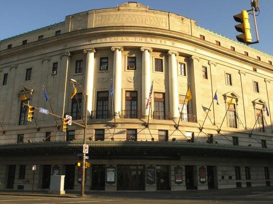 Eastman Theatre: Eastman Theater