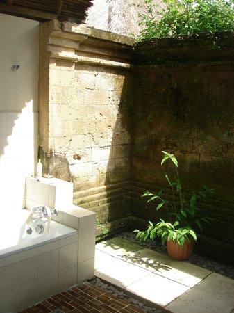 Bali Agung Village: salle de bain