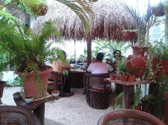 Restaurante Sabores Cancun: getlstd_property_photo