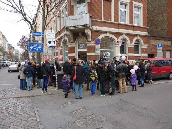 N 39 Eis Das Neustadteis Mainz Restaurant Bewertungen