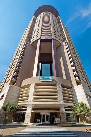 Staybridge Suites Sao Paulo: Front Exterior