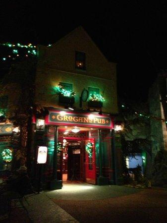 King's Creek Plantation Resort: Germany in Busch Gardens Williamsburg
