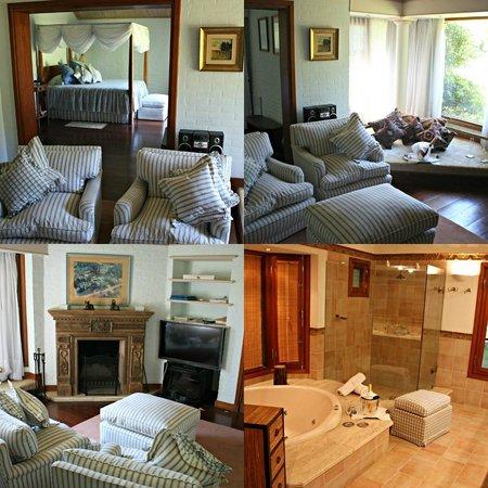 Casa Sagu: Suite Master
