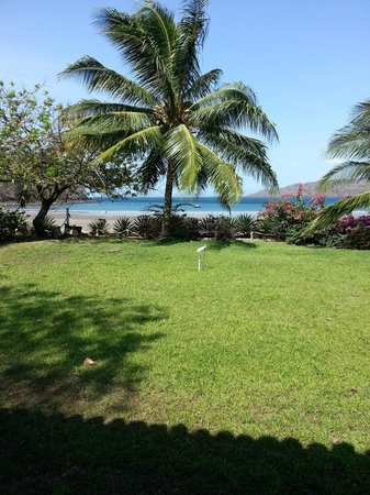 Villa Marina Lodge: Vista