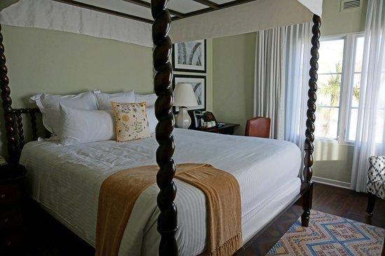 Kimpton Canary Hotel: Room 225